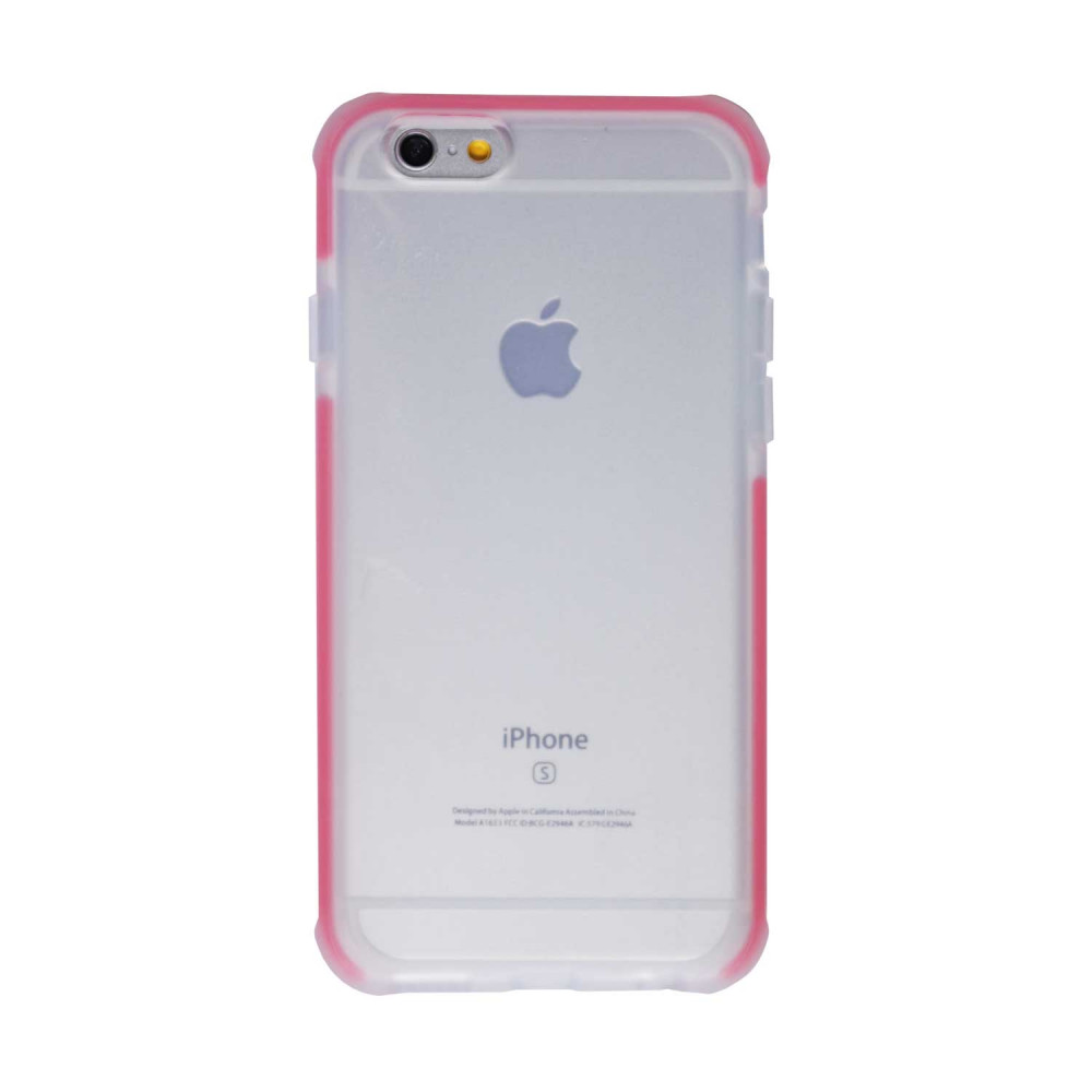 Купить TPU+PC чехол Rock Guard Series для Apple iPhone 6/6s (4.7') за 329 грн