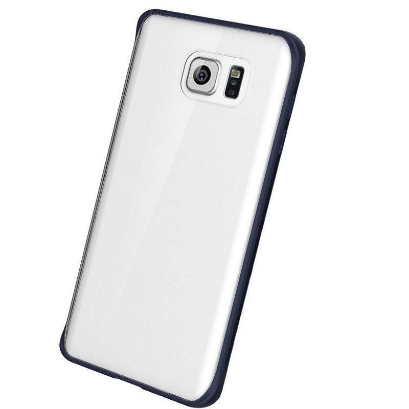 Купить TPU+PC чехол Rock Pure Series для Samsung Galaxy Note 5 за 307 грн