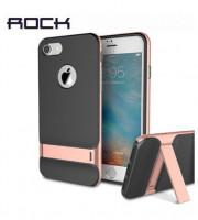 Купить TPU+PC чехол Rock Royce Series с функцией подставки для Apple iPhone 7 plus / 8 plus (5.5 )