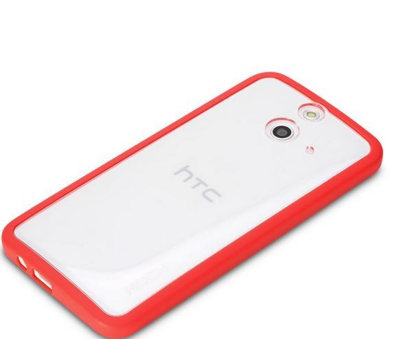 Купить TPU+PC чехол Rock Enchanting Series для HTC One / E8 за 139 грн