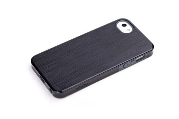 TPU+PC чехол ROCK Texture Series Dual-color для Apple iPhone 5/5S