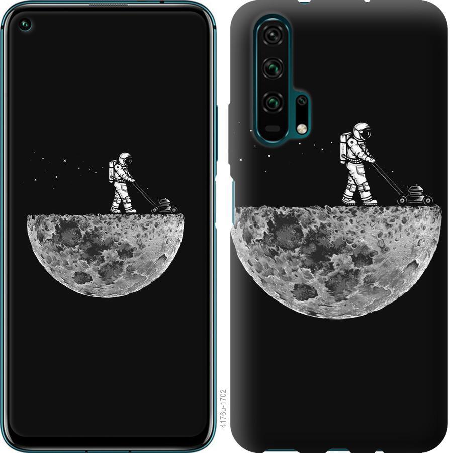 Чехол на Huawei Nova 6 Moon in dark