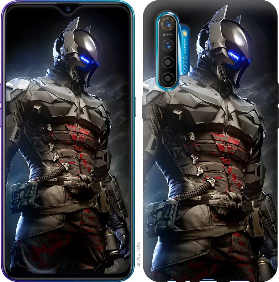 Чехол на Realme XT Рыцарь