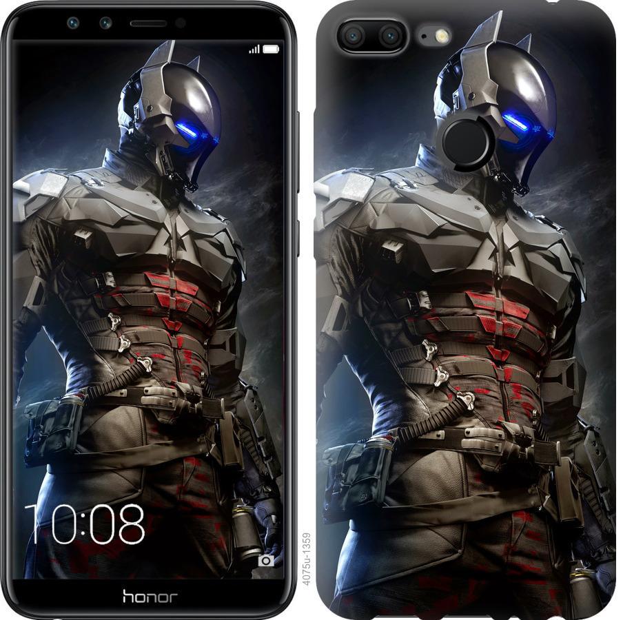 Чехол на Huawei Honor 9i Рыцарь