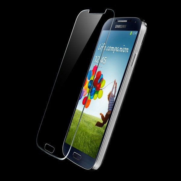 Купить SGP Screen Protector GLAS.tR SLIM Premium Tempered Glass Series для Samsung i9500 Galaxy S4 на itsell.ua