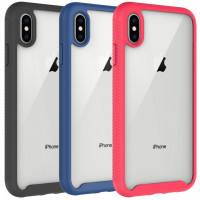 "Ударостійкий чохол Full-body Bumper Case для Apple iPhone XS Max (6.5"")"