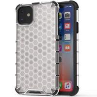 """Ударопрочный чехол Honeycomb для Apple iPhone 11 (6.1"""")"""