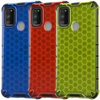Ударостійкий чохол Honeycomb для Samsung Galaxy M30s