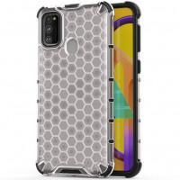 Ударопрочный чехол Honeycomb для Samsung Galaxy M30s / M21