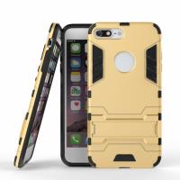 """Ударопрочный чехол-подставка Transformer для iPhone 7 plus / 8 plus (5.5"""") мощной защитой корпуса"""