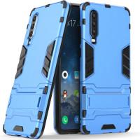 Ударопрочный чехол-подставка Transformer для Huawei P30 lite с мощной защитой корпуса