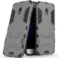 Купить Ударопрочный чехол-подставка Transformer для Samsung Galaxy J2 Pro (2018) с мощной защитой корпуса, Epik