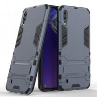 Ударостійкий чохол-підставка Transformer для Samsung Galaxy M10