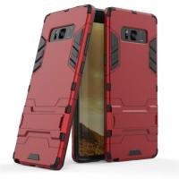 Ударопрочный чехол-подставка Transformer для Samsung Galaxy Note 8 с мощной защитой корпуса