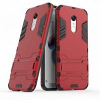 Ударопрочный чехол-подставка Transformer для Xiaomi Redmi 5 с мощной защитой корпуса