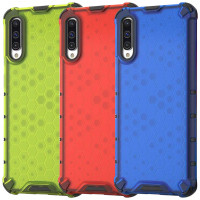 Ударопрочный чехол Honeycomb для Samsung Galaxy A30s