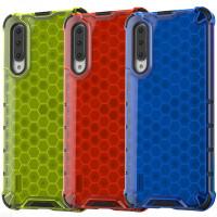Ударопрочный чехол Honeycomb для Xiaomi Mi A3