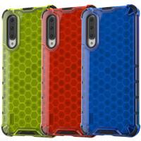Ударопрочный чехол Honeycomb для Xiaomi Mi 9 Lite