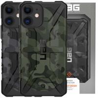 """Ударопрочный чехол UAG Pathfinder камуфляж для Apple iPhone 11 (6.1"""")"""