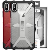"Ударопрочный чехол UAG Plasma для Apple iPhone XS Max (6.5"")"