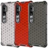 Ударопрочный чехол Honeycomb для Xiaomi Mi Note 10 / MI Note 10 Pro / CC9 Pro