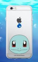 Прозорий силіконовий чохол для Apple iPhone 5/5S/SE