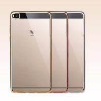 Купить Силиконовая накладка UmKu для Huawei P8 Lite, Epik