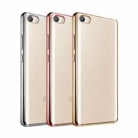 Купить Силиконовая накладка UmKu для Xiaomi Mi 5s, Epik