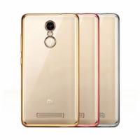 Купить Силиконовая накладка UmKu для Xiaomi Redmi Note 3 / Redmi Note 3 Pro, Epik