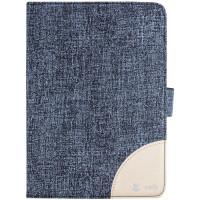"""Універсальний чохол книжка Jeans Only для планшета 7-8"""""""