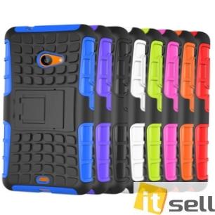 Чехлы для Microsoft Lumia 535