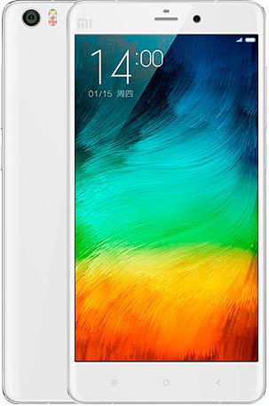 самый мощный смартфон Xiaomi Mi Note Pro
