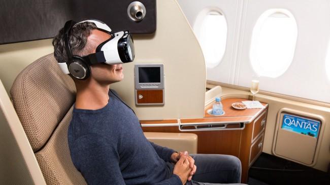виртуальный шлем для самолетов