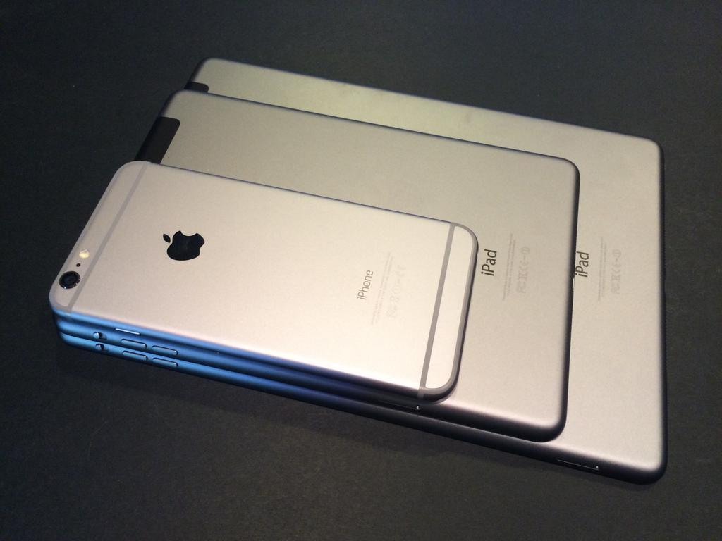 аксессуары для apple ipad plus
