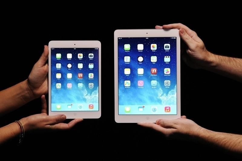 apple ipad plus обзор