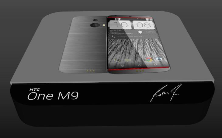купить пленку на HTC One M9