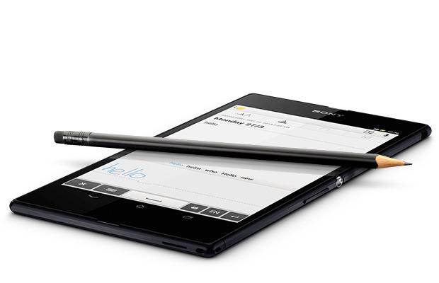 Xperia Z4 Ultra цена