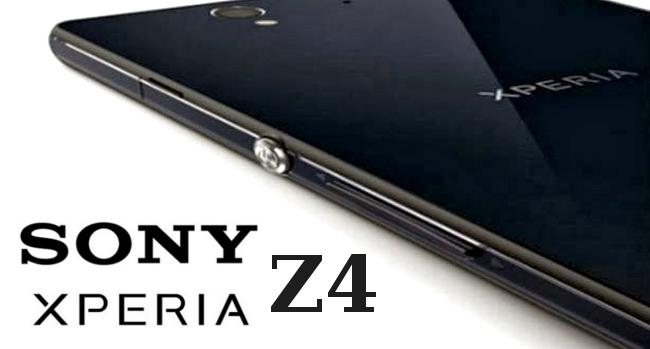 обзор Sony Xperia Z4