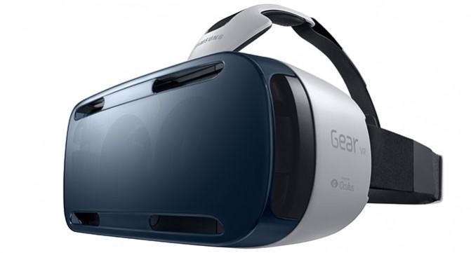 виртуальная реальность в шлеме