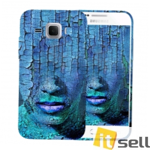 Чехол для Samsung J320F Galaxy J3 (2016)