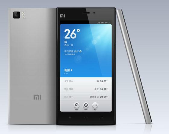 обзор Xiaomi