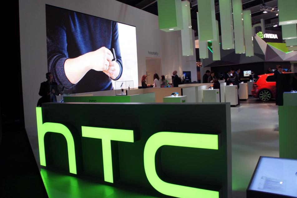 HTC Petra умный браслет
