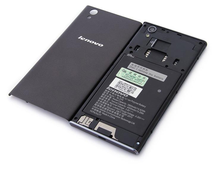 обзор Lenovo P70