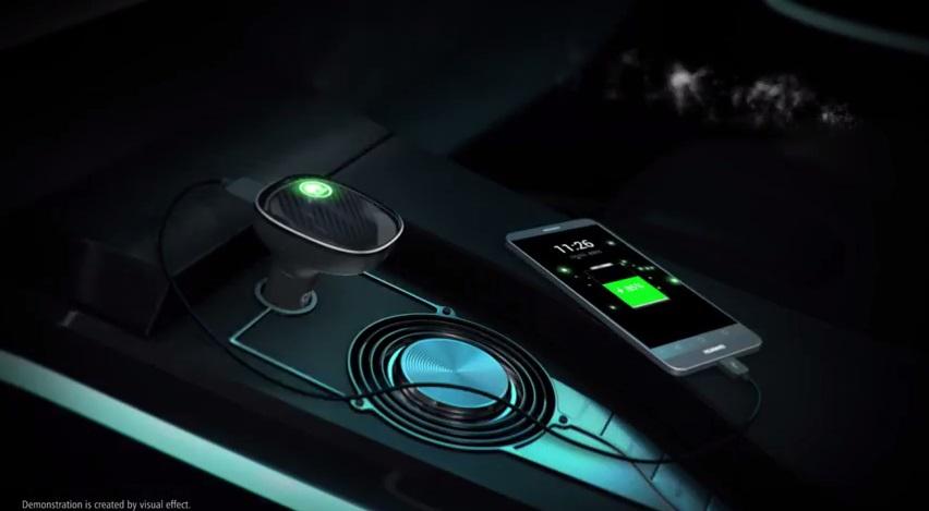 Huawei CarFit обзор характеристик