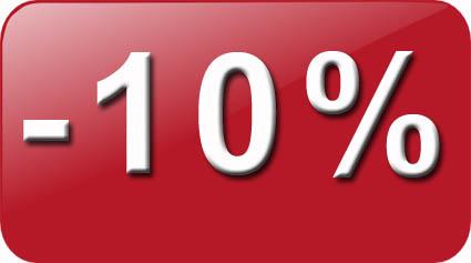 10% скидка ко дню защитника отечества