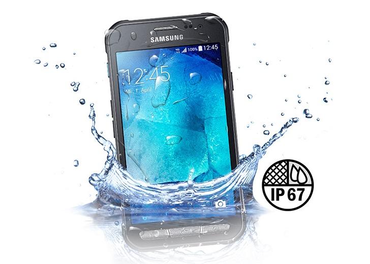 Samsung Galaxy Xcover 3 чехлы