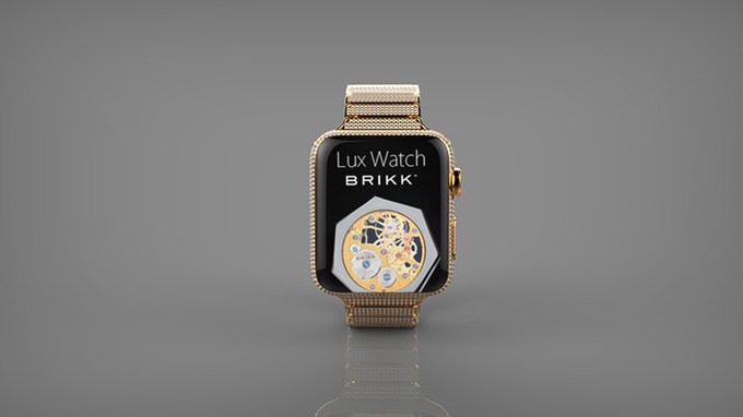 Apple Watch Lux