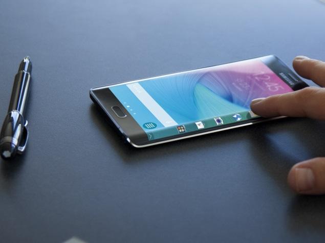 пленка на экран для Samsung Galaxy S6