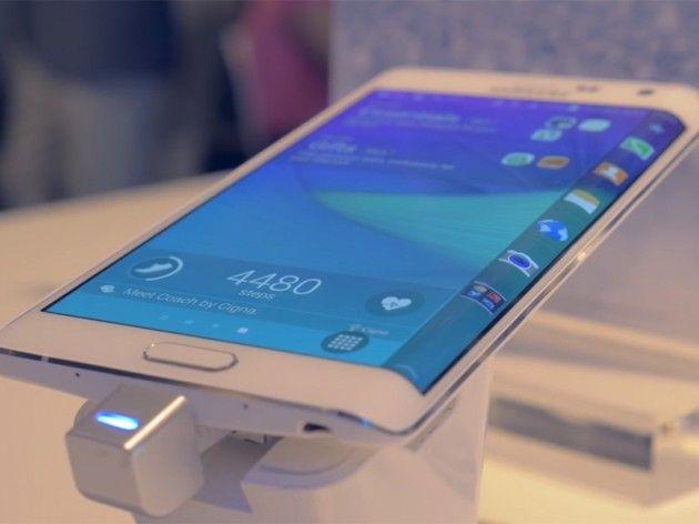 Samsung Galaxy S6 1 марта