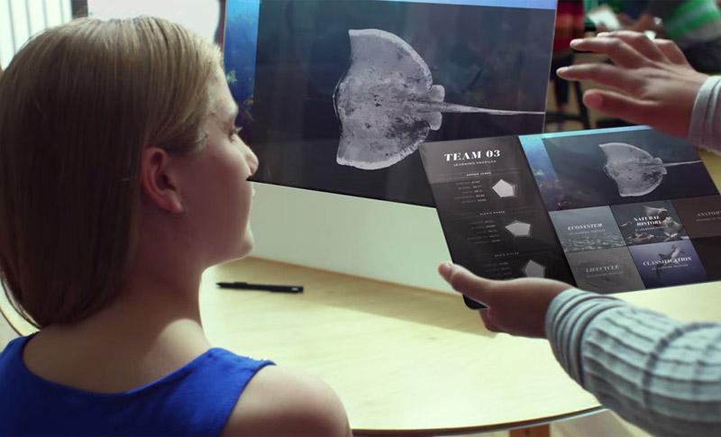 технологии будущего microsoft